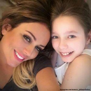Подробнее: Дочь Юлии Началовой растет настоящей красоткой
