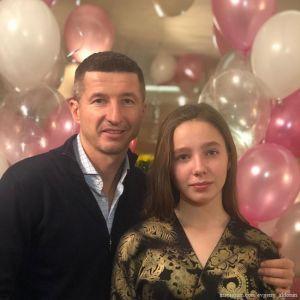 Подробнее: Дочка Юлии Началовой первый раз отметила день рождения без мамы с семьей отца