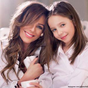 Подробнее: Дочь Юлии Началовой в майские праздники отдыхала с семьей отца
