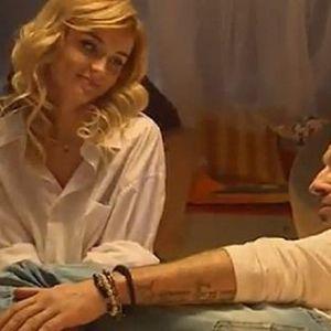 Подробнее: Дмитрий Нагиев смутил Полину Гагарину своим поцелуем