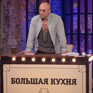 Подробнее: Дмитрий Нагиев выйдет в эфир с новым шоу