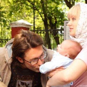 Подробнее: Натали показала фото подросшего малыша