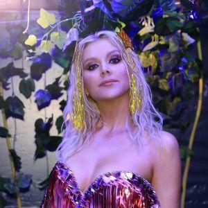Подробнее: Певица Натали сверкнула обнаженной грудью на съемках  нового клипа