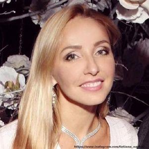 Подробнее: Татьяна Навка показала двадцатилетнюю красавицу дочь