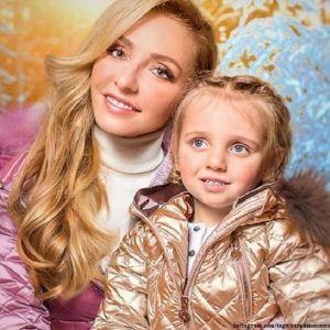 Подробнее: Татьяна Навка показала достижения дочери Нади в фигурном катании