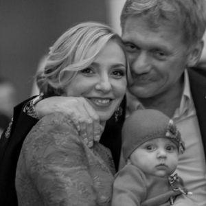 Подробнее: Татьяна Навка поздравила мужа с четвертой годовщиной свадьбы