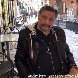 Подробнее: Дмитрий Назаров попал в ДТП, в результате которого пострадал человек