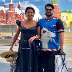 Подробнее: Анна Нетребко с мужем отменяют выступления из-за тяжелой болезни