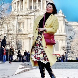Подробнее: Анна Нетребко блеснула шикарной грудью на Венском балу