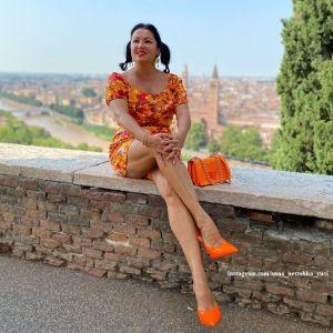 Подробнее: Анна Нетребко с мужем отметили 6-летие знакомства прогулкой по Риму