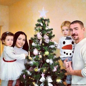 Подробнее: Дети Дениса Никифорова считали, что их папа-хоккеист