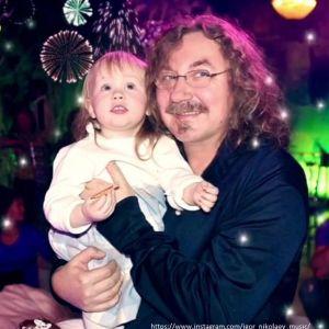 Подробнее: Дочка Игоря Николаева едва не родилась в такси