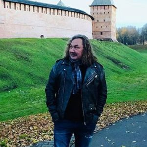Подробнее: Игорь Николаев спел песню о Чернобыле