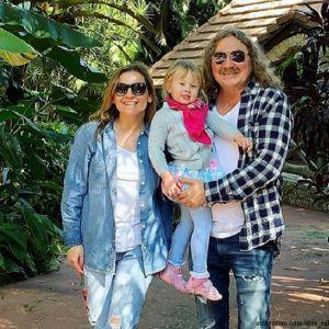 Подробнее: Супруга Игоря Николаева опубликовала  фото и видео с первого юбилея их дочери Вероники