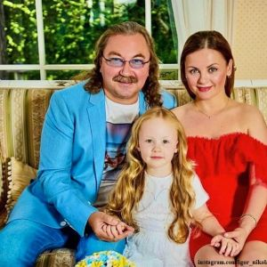 Подробнее: Игорь Николаев похвастался талантом дочери в ее пятый день рождения