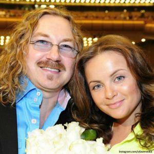 Подробнее: Игорь Николаев с Юлией Проскуряковой обменялись поздравлениями с  годовщиной свадьбы