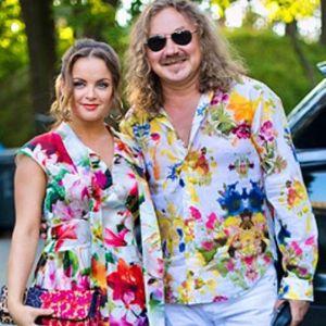 Подробнее: Похудевшая и похорошевшая Юлия Проскурякова вышла свет в прозрачном платье