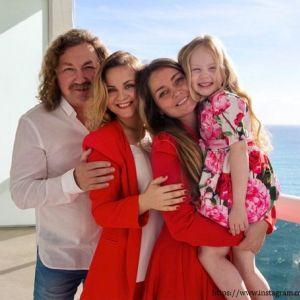 Подробнее: Обе дочери Игоря Николаева побывали на дне рождения юной миллионерши