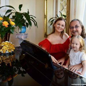 Подробнее: Игорь Николаев с женой и дочкой сходил в Масленицу на ярмарку