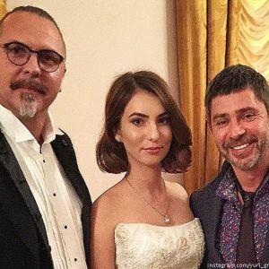 Подробнее: Валерий Николаев сорвался из-за работы
