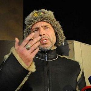 Подробнее: Валерию Николаеву отказали в ремонте машины