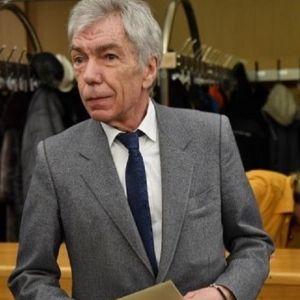 Подробнее: Юрий Николаев накануне угодил в Боткинскую больницу, но сотрясение мозга не подтвердилось