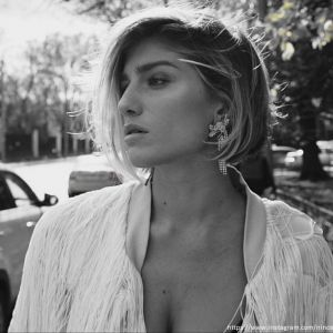 Подробнее: Нино Нинидзе развлеклась в машине Виторгана