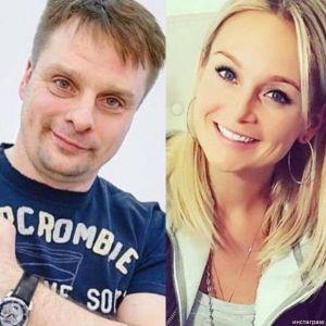 Подробнее: Александр Носик расстался с солисткой группы «Тутси»
