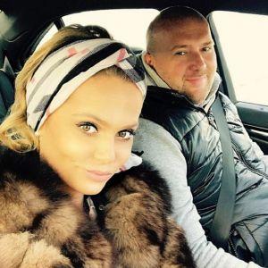 Подробнее: Муж Ксении Новиковой называет ее богиней (видео)