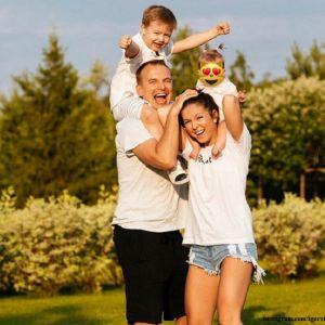 Подробнее: Муж Нюши рассказал, как воспитывает сыновей от предыдущего брака
