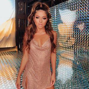 Подробнее: Нюша порадовала фанатов фото в прозрачном платье