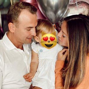 Подробнее: Нюша отпраздновала первый день рождения дочери в Майами