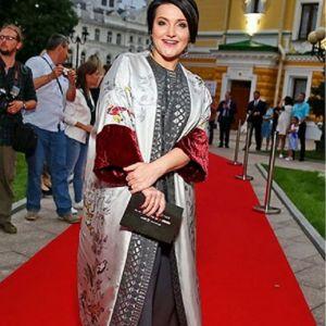 Подробнее: Инга Оболдина рассталась с мужем после шестнадцати лет брака