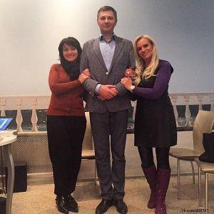 Подробнее: Инга Оболдина потеряла лишних 23 килограмма