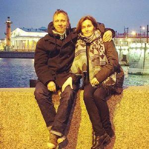 Подробнее: Жену Ивана Охлобыстина заподозрили в беременности