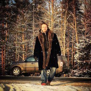 Подробнее: Иван Охлобыстин о беременности своей жены