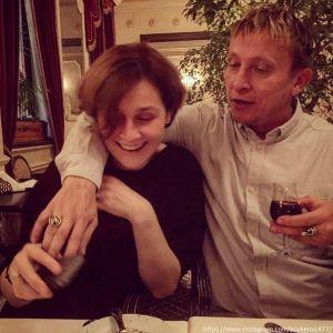 Подробнее: Жена Ивана Охлобыстина опоила его, чтобы затащить в ЗАГС
