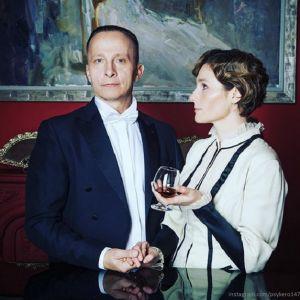 Подробнее: Жена Ивана Охлобыстина снова стала актрисой