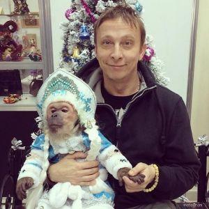 Подробнее: Ивана Охлобыстина госпитализировали с травмой головы