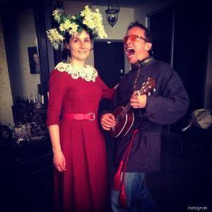 Подробнее: Иван Охлобыстин: «Жена не хочет носить шубы и драгоценности»