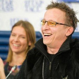 Подробнее: Жена Ивана Охлобыстина о нападении на него