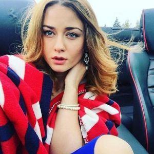 Подробнее: Ингрид Олеринская ненавидит шопинг