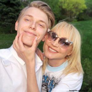 Подробнее: Кристина Орбакайте рассказала, чем занимается ее сын Дени
