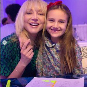 Подробнее: Кристина Орбакайте спела дуэтом с дочерью свой старый хит