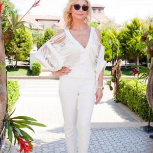 Подробнее: Кристина Орбакайте показала шикарные ноги на яхте в Майами