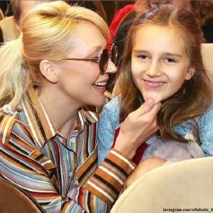 Подробнее: Кристина Орбакайте намекнула на непростой характер дочери в день ее рождения