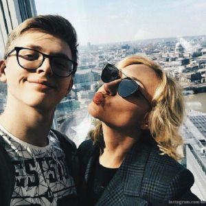 Подробнее: 21-летний сын Кристины Орбакайте готовится к свадьбе?