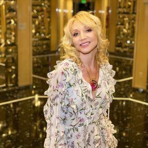 Подробнее: Кристина Орбакайте отменяет концерты из-за серьезной травмы