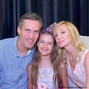 Подробнее: Кристина Орбакайте с 8-летней дочкой поздравили католиков с Пасхой