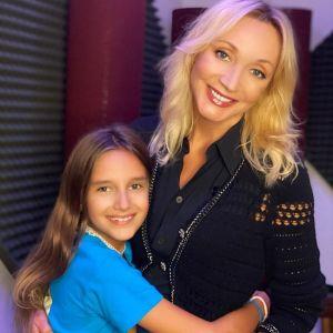 Подробнее: Кристина Орбакайте поделилась редким видео с двухлетней дочерью